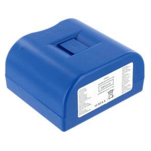 Bloc lithium pour Alarme Daitem 2 x (3,6V - 17  Ah) MPU01X