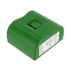 Bloc lithium pour alarme Daitem 2 x (3,6V - 18  Ah) BATLi23