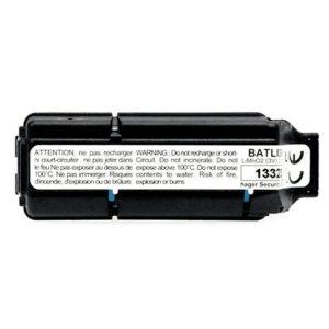 Pile alarme Daitem Batli38 3V 2.4Ah